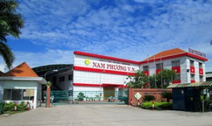 NAM PHUONG V.N CO.,LTD